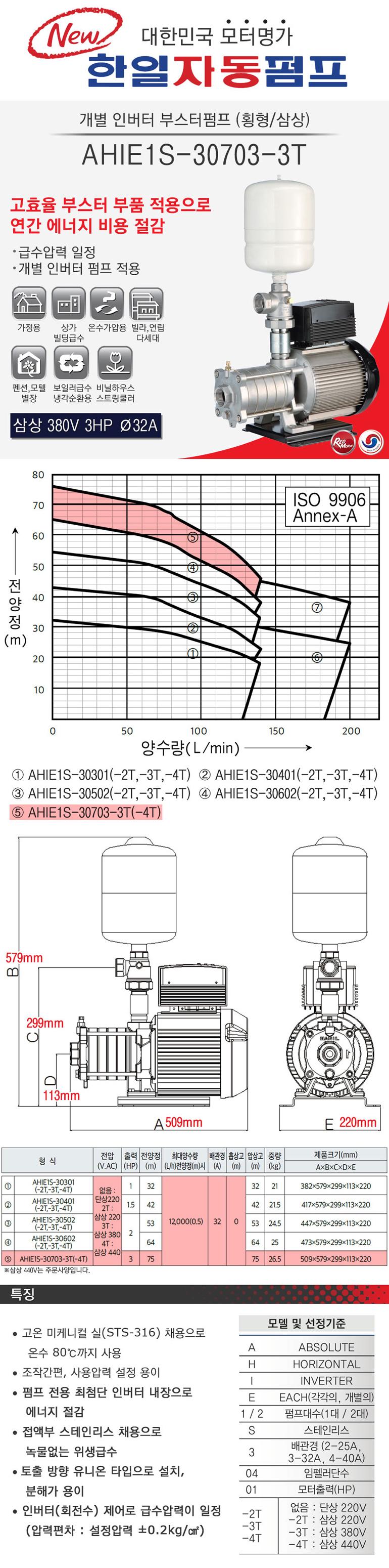AHIE1S-30703-3T